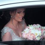 Casamento Clássico Romântico no Salão Espaço 525 | Noiva Internovias Larissa