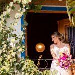 Casamento Rústico Romântico na Vila Monsaraz | Noiva Internovias Vanessa