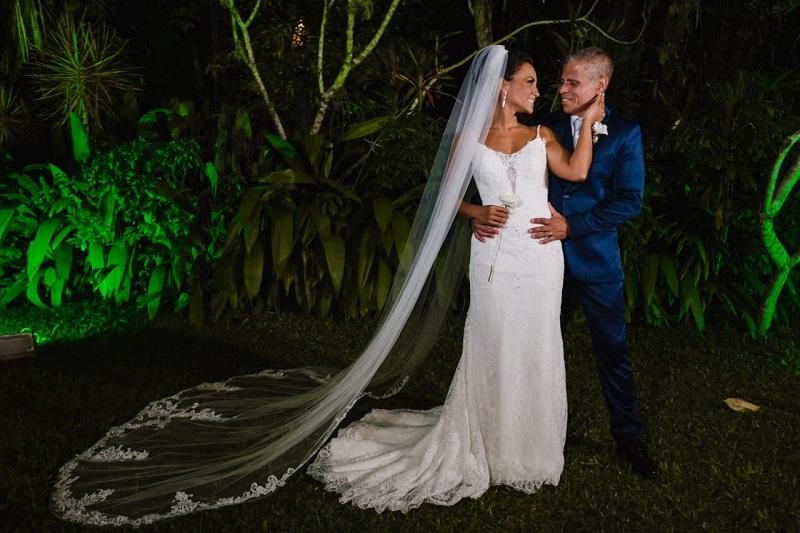 Casamento Clássico no La Festivita Prime | Noiva Internovias Dalila