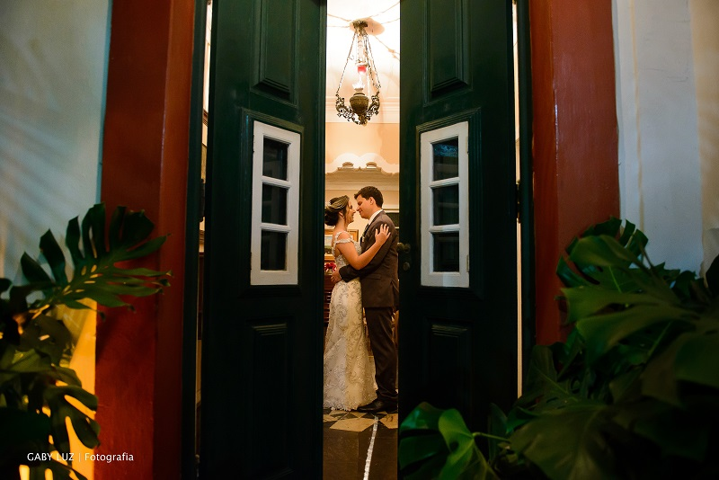 Casamento Rústico na Quinta do Chapeco | Noiva Internovias Juliana