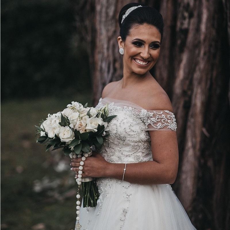 Casamento Clássico Moderno na Serra   Noiva Internovias Camila