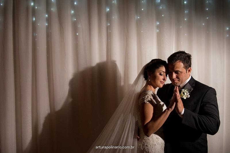 Casamento no Maison Joá | Noiva Internovias Isabella