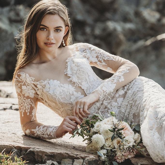 Lançamento Promocional Preview 2020 de Vestidos de Noiva