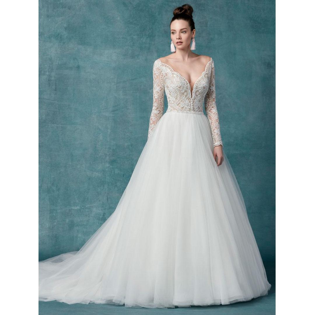 Como cuidar do vestido de noiva e as vantagens do aluguel