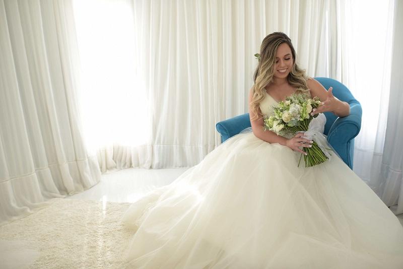 Casamento Boho Chique no Sítio Águas da Prata | Noiva Internovias Larissa