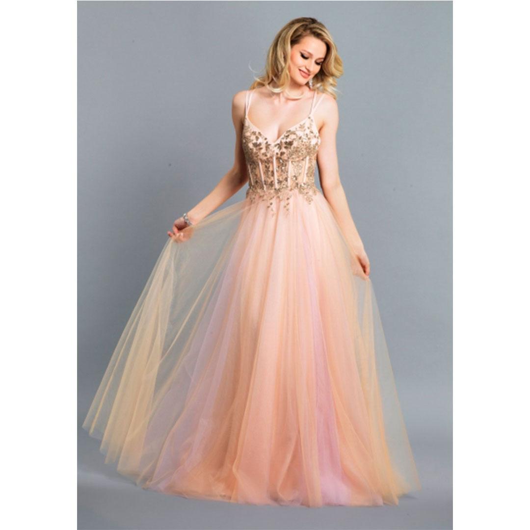 Guia prático para a escolha do vestido de madrinha