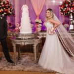 Casamento Clássico no Coliseum Barra | Noiva Internovias Karen