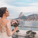Casamento Rústico na Casa de Festa Nautilus | Noiva Internovias Caroline