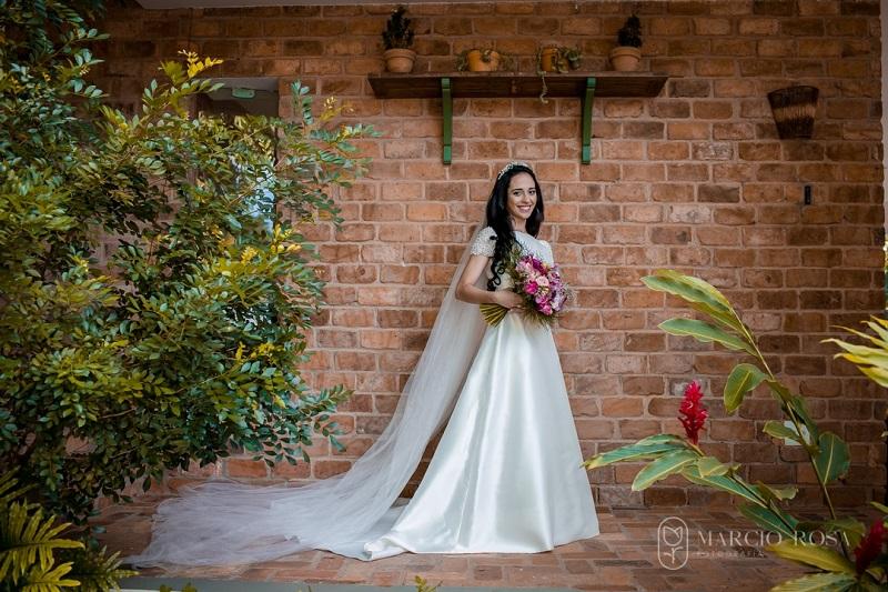 Casamento Rústico Chique na Vila Caniza | Noiva Internovias Gislaine