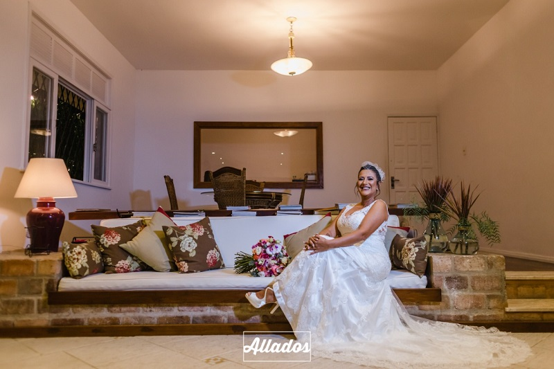 Casamento Rústico Chique na Vila Caniza | Noiva Internovias Valéria