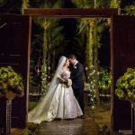 Casamento Rústico Chique no Espaço Paradisus | Noiva Internovias Juliana