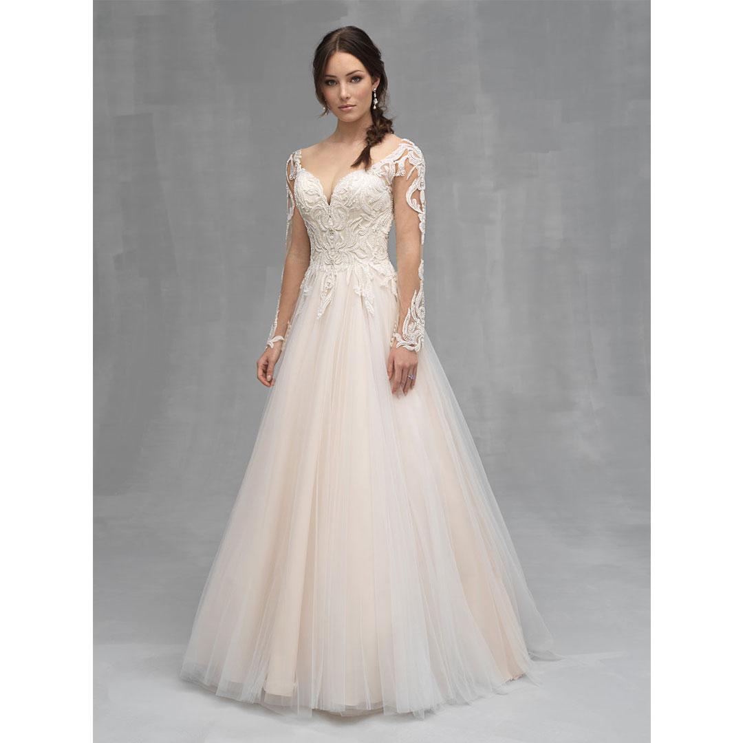 Cinco dicas para escolher o vestido de noiva ideal