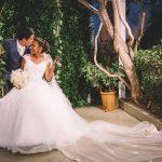 Casamento Clássico Romântico no Espaço 1 | Noiva Internovias Adriana