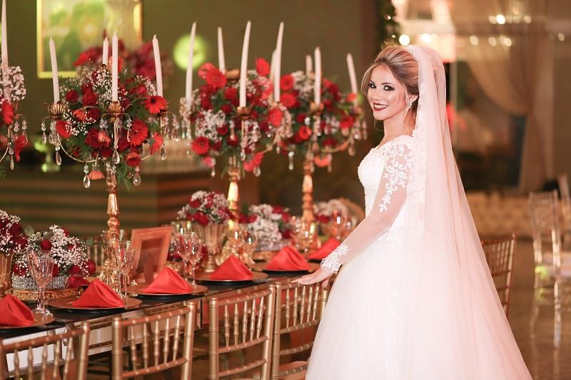 Casamento Imperial no casarão eventos | Noiva Internovias Fernanda