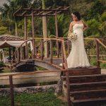Casamento Rústico Romântico | Noiva Internovias Lucimar
