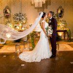 Casamento Clássico Romântico no Tio Sam Esporte Clube | Noiva Internovias Kethina