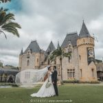 Casamento Clássico Romântico no Castelo de Itaipava | Noiva Internovias Jhenifer