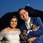 Casamento Romântico na Casa de Santa Teresa | Noiva Internovias Madalena