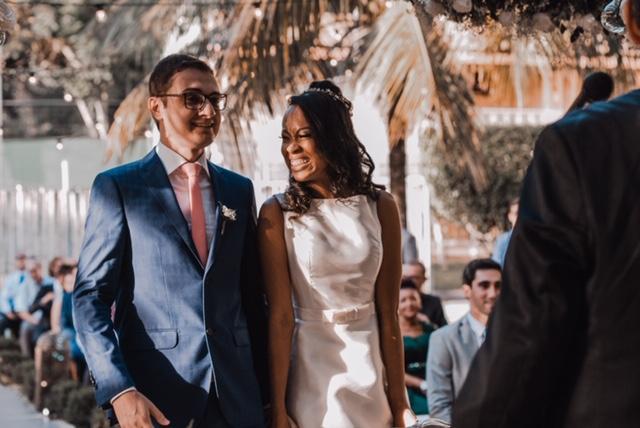 Casamento Rústico Chique no Sítio Martins | Noiva Internovias Gabriella