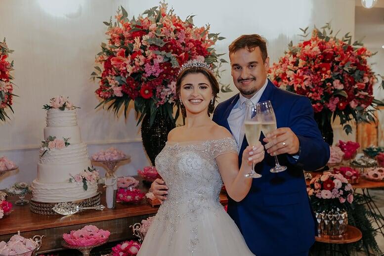 Casamento Boho Chique no Sítio das Palmeiras | Noiva Internovias Larissa