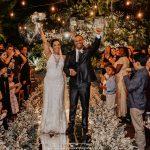 Casamento Boho Chique no Vale dos Sonhos | Noiva Internovias de Juliana