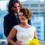 Casamento Boho na Casa de Festa Pistache | Noiva Internovias Larissa
