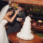 Casamento Rústico Chique no Sítio Shanadu | Noiva Internovias Keydima