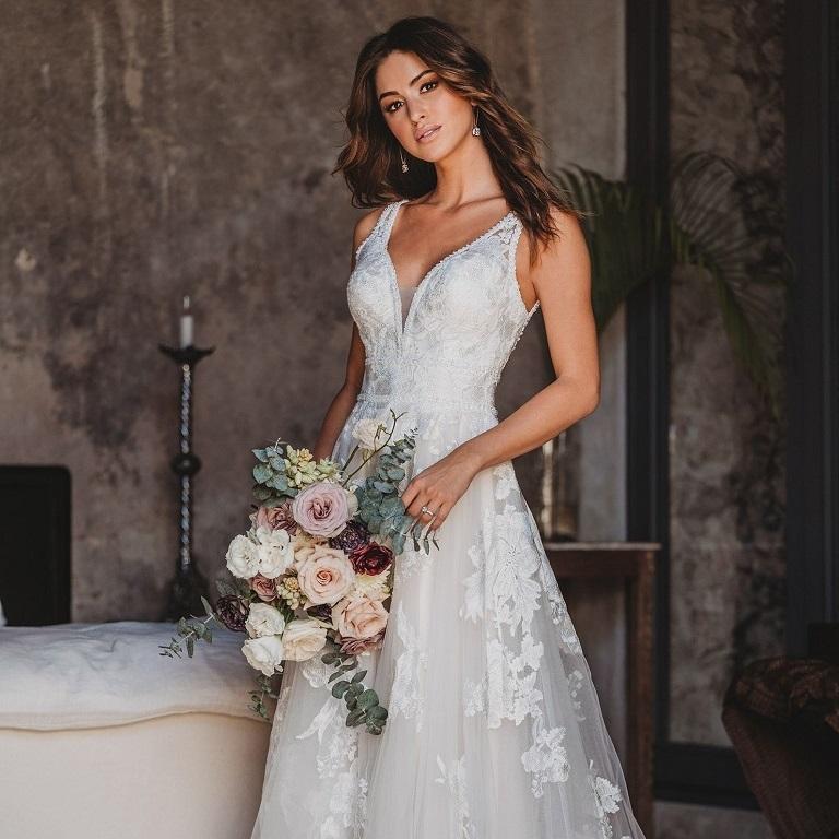 Lançamento Promocional Coleção 2020 de Vestidos de Noiva