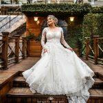 Casamento Estilo Princesa na Vila Monsaraz | Noiva Internovias Fernanda