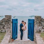 Casamento na Praia no Yucas Búzios | Noiva Internovias Ana Carolina