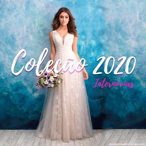 Lançamento Coleção 2020