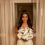 Casamento Clássico Romântico no Espaço 277 | Noiva Internovias Mariane