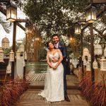 Casamento Clássico Romântico no My Garden   Noiva Internovias Iraci