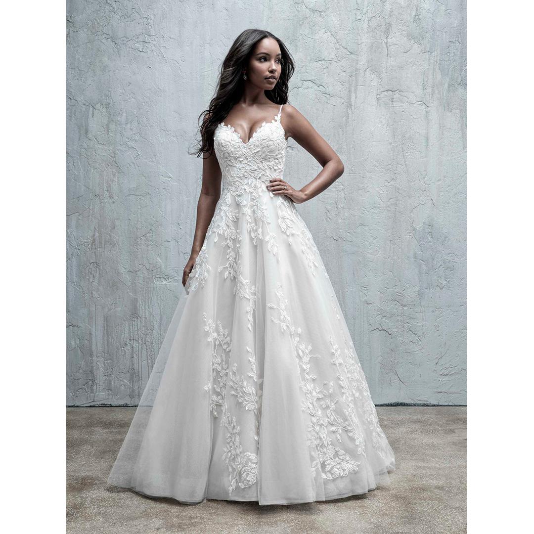 O que seu estilo no dia a dia diz sobre o seu vestido de noiva dos sonhos