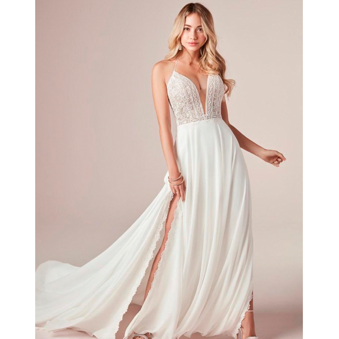 9 detalhes que tornam seu vestido de noiva ainda mais deslumbrante