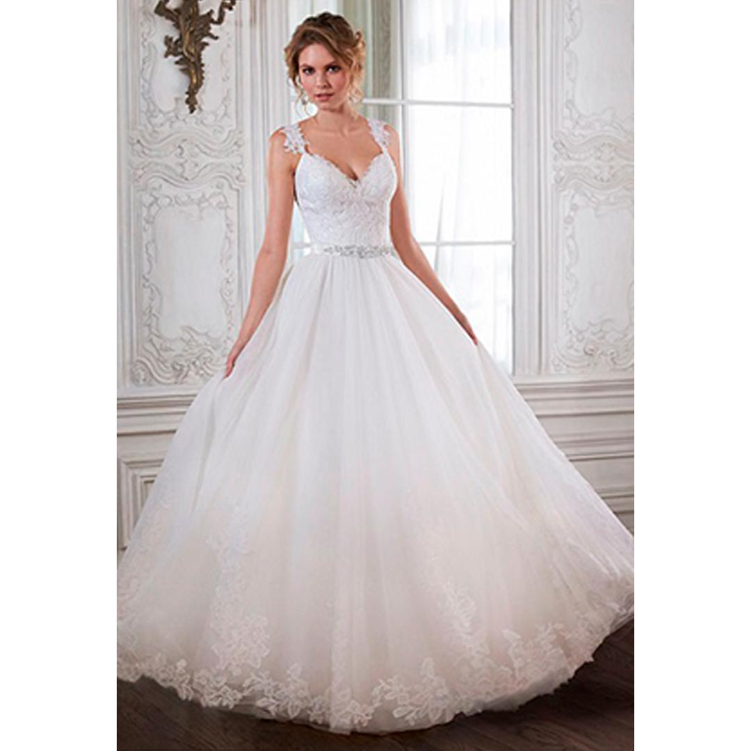 Devo alugar meu vestido de noiva?