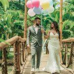 Casamento Boho Chique no Sítio Arca de Noé | Noiva Internovias Larissa