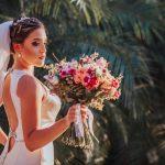 Casamento Rústico Chique ao Entardecer no Vale dos Sonhos | Noiva Internovias Nathalia