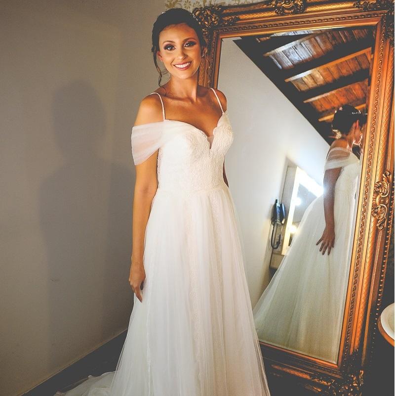 Casamento Boho Chique na Vila Monsaraz | Noiva Internovias Lidiana