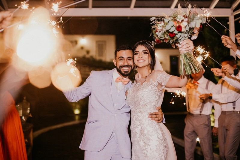 Casamento Rústico Chique na Vila Monsaraz | Noiva Internovias Thalita