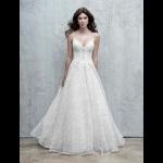 Os vestidos de noiva Linha A que a gente ama