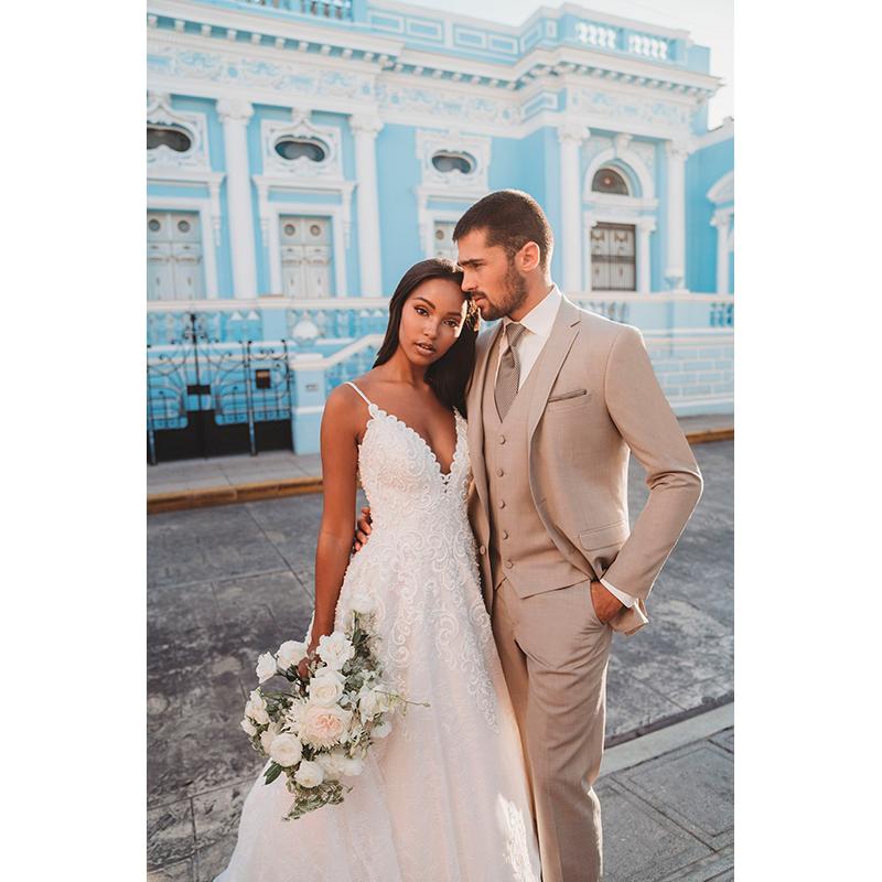 8 detalhes do vestido de noiva que você deve considerar ao escolher o seu!