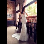 Os vestidos de noiva mais românticos da Internovias