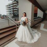 Casamento Clássico na Vila Inglesa | Noiva Internovias Pamela
