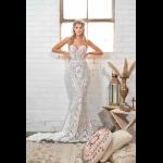 Vestido de Noiva Sereia – O estilo perfeito para qualquer tipo físico