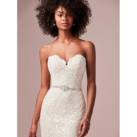 Os Vestidos de Noiva Simples que a gente ama!
