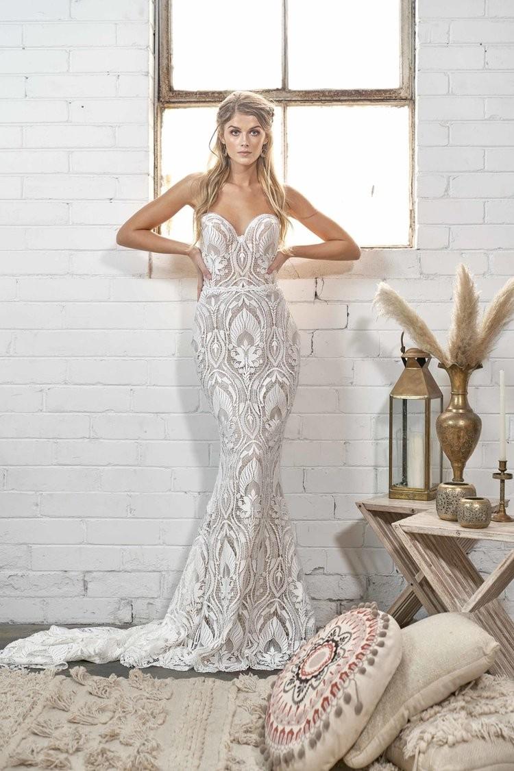 Nossos vestidos de noiva favoritos para mini wedding