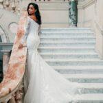 Vestido de noiva para baixinhas: conheça 5 modelos