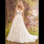 7 vestidos de noiva que você vai querer experimentar!