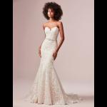 Vestidos perfeitos para noivas de baixa estatura